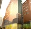 Children's Hospital Boston Binney Street Building Rendering